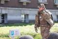 SIIL õppus kaitseministeeriumis