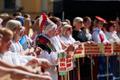 День защиты детей на Вабадузе.