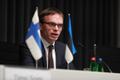 Eesti välisminister Sven Mikser
