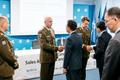 Подписание договора о поставке САУ K-9 Thunder в Эстонию.