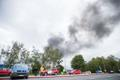 Fire at Ragn-Sells waste fuel plant in Tallinn, 29 June 2018