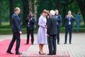 Itaalia presidenti Sergio Mattarellat saadab Eesti visiidil tütar Laura Mattarella