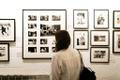 Juhan Kuusi fotonäituse avamine Dokfotokeskuses Telliskivis