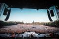 Eva Palm tõi Tallinna Guns N' Rosesi ja lauluväljak oli rahvas puupüsti täis