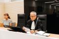 Kohtunik Märt Toming