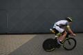 The Tallinn Ironman started at 6.30 on Saturday.