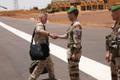 ESTPLA-26 enters service in Mali.