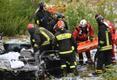 Genovas kuulutati õnnetusega seoses välja kahepäevane lein.