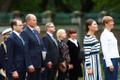 Rootsi kroonprintsess Victoria Tallinnas