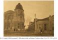Eesti Filmiarhiivi foto Tselluloosi tänavast 1911. või 1912. aastal.