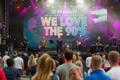 Festival We Love The 90s