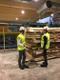 Metsä Woodi Pärnu tehas