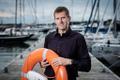 Ettevõtja Janno Aser on aasta hariduse sõbra nominent.