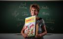 Malle Mager Vinni-Pajusti Gümnaasiumist on aasta klassiõpetaja nominent.