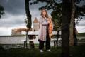 Merit Karise Kuressaare Ametikoolist on aasta kutseõppeasutuse õpetaja nominent.