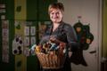 Svetlana Astahhova Narva lasteaiast Põngerjas on aasta lasteaiaõpetaja nominent.