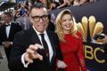70. Emmy gala punane vaip, Fred Armisen ja Natasha Lyonne