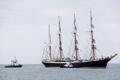 Suured purjekad Tallinnas