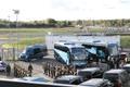 Аэропорт в ожидании Папы Римского