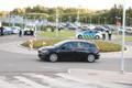 Папа Римский Франциск улетает из Эстонии.