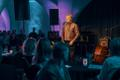 Hedvig Hanson esines TAFF Clubis