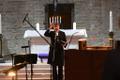 Концерт в Нарвской Александровской церкви