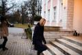 Kaja Kallas kohtus president Kersti Kaljulaidiga