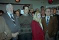 Uudistesaade AK 40. sünnipäev: Kalmer Tennosaar, Enn Valk, Marika Tuus,   Sulo Soo. 1996