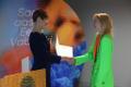 Noore kultuuritegelase preemia pälvis Kris Lemsalu