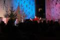 Hedvig Hansoni ja Uku Suviste jõulutuuri avakontsert
