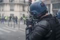 Protestid Pariisis.