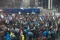 Meeleavaldus 9. detsembril Vabaduse väljakul