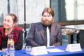 Elurikkuse erakonna pressikonverents