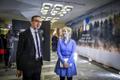 Välisministeeriumi kultuuripreemia pälvis Edward von Lõngus