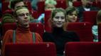 Apollo kino Solarises toimus noortesaade
