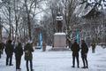 Tartu tähistas vabastamise sajandat aastapäeva.