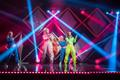 Eesti Laulu 1. poolfinaali proov, ÖED