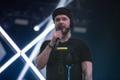 Eesti Laulu 1. poolfinaali proov, Victor Crone