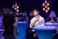 Eesti Laulu 1. poolfinaali peaproov, greenroom