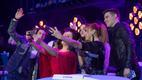 Eesti Laulu 1. poolfinaali peaproov, The Swingers