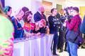 Eesti Laulu võistlejad kohtusid fännidega