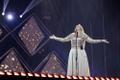 Eesti Laulu 2. poolfinaali proovid, Synne Valtri