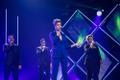 Eesti Laulu 2. poolfinaali proovid, Sissi
