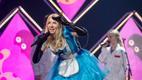 Eesti Laulu 2. poolfinaali proovid, Kaia Tamm
