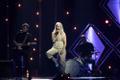 Eesti Laulu 2. poolfinaali proovid, Kerli Kivilaan