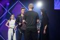Eesti Laulu 2. poolfinaali proovid, Uku Suviste