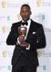 Londonis selgusid 72. Briti filmiauhindade võitjad. Pildil näitleja Mahershala Ali.