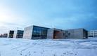Новое здание Академии внутренней обороны