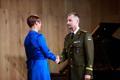 Kolonel Enno Mõts – tegevväelane, kes on andnud märkimisväärse panuse kaitseväe arengusse,  Kaitseväe Ühendatud Õppeasutuste ülem