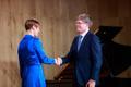 Lauri Madjak – rahvusvahelise koostöö edendaja